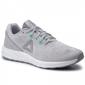 Black Friday 2020 | Reebok Chaussures Runner 3.0 CN6811 Grey/Teal/White