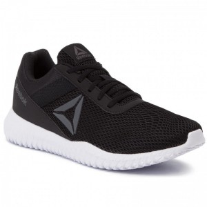 Reebok Chaussures Flexagon Energy Tr DV4548 Black/Grey/White