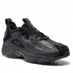 Reebok Chaussures Dmx Series 1200 Lt DV7536 Black/True Grey