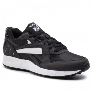 Black Friday 2020 | Reebok Chaussures Pyro DV5575 Black/White
