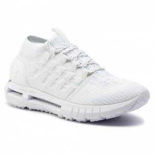 Black Friday 2020 | Under Armour Chaussures Ua Hovr Phantom Ct 3000004-102 Wht