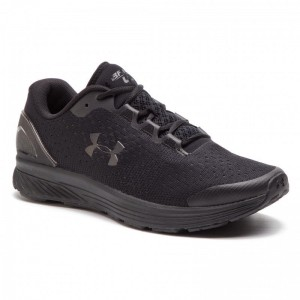 Black Friday 2020 | Under Armour Chaussures Ua Charged Bandit 4 3020319-007 Blk