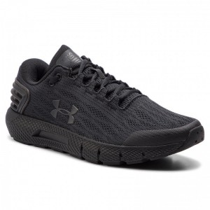 Black Friday 2020 | Under Armour Chaussures Ua Charged Rogue 3021225-001 Blk