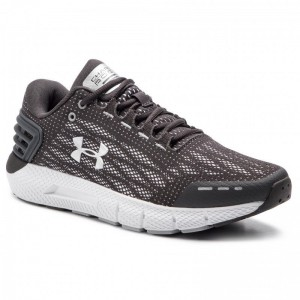 Under Armour Chaussures Ua Charged Rogue 3021225-100 Gry