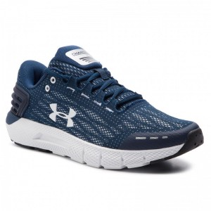 Under Armour Chaussures Ua Charged Rogue 3021225-401 Nvy