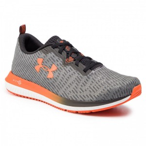 Under Armour Chaussures Ua Micro G Blur 2 3021230-001 Blk