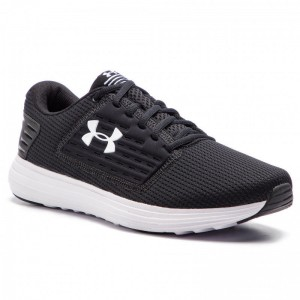 Under Armour Chaussures Ua Surge Se 3021231-001 Blk