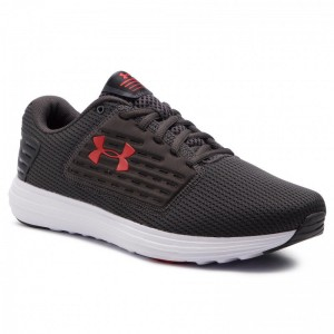 Black Friday 2020 | Under Armour Chaussures Ua Surge Se 3021231-101 Gry