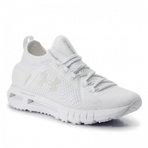 Black Friday 2020 | Under Armour Chaussures Ua Houvr Phantom Se 3021587-102 Wht