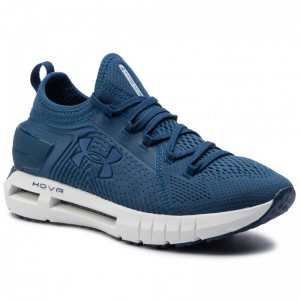 Under Armour Chaussures Ua Hovr Phantom Se 3021587-400 Blu
