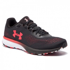 Black Friday 2020 | Under Armour Chaussures Ua Charged Spark 3021646-001 Blk