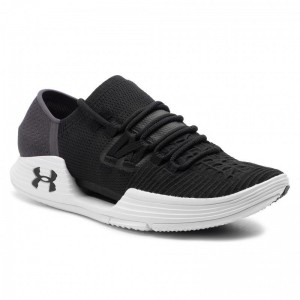 Black Friday 2020 | Under Armour Chaussures Ua Speedform Amp 3.0 3020541-004 Blk