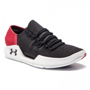 Under Armour Chaussures Ua Speedform Amp 3.0 3020541-005 Blk