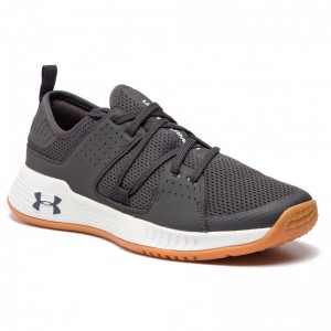 Black Friday 2020 | Under Armour Chaussures Ua Showstopper 2.0 3020542-113 Gry