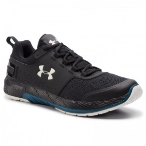 Under Armour Chaussures Ua Commit Tr Ex 3020789-008 Blk