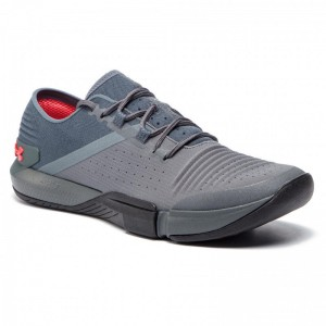 Black Friday 2020 | Under Armour Chaussures Ua Tribase Reign 3021289-100 Gry