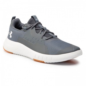 Under Armour Chaussures Ua Tr96 3021296-103 Gry