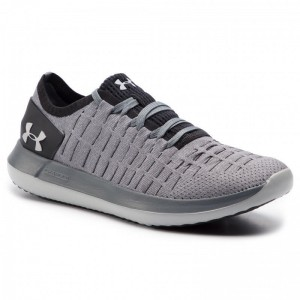 Under Armour Chaussures Ua Slingride 2 3020326-106 Gry