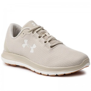 Black Friday 2020 | Under Armour Chaussures Ua Remix Fw18 3020345-200 Brn