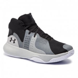 Under Armour Chaussures Ua Anomaly 3021266-003 Blk
