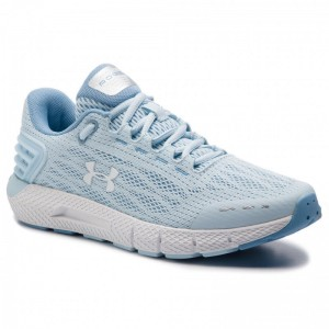 Under Armour Chaussures Ua W Charged Rogue 3021247-300 Blu