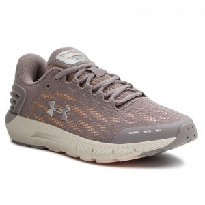 Under Armour Chaussures Ua W Charged Rogue 3021247-602 Gry