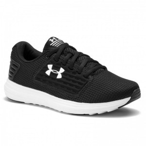 Under Armour Chaussures Ua W Surge Se 3021248-001 Blk
