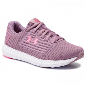 Under Armour Chaussures Ua W Surge Se 3021248-500 Ppl