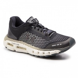 Under Armour Chaussures Ua W Hovr Infinite 3021396-001 Blk