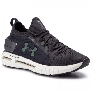 Under Armour Chaussures Ua Hovr Phantom Se 3021589-001 Blk