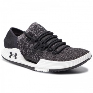 Under Armour Chaussures Ua W Speedform Amp 3.0 3020856-002 Blk