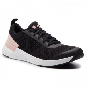 Under Armour Chaussures Ua W Aura Trainer 3021907-001 Blk
