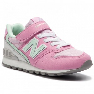 New Balance Sneakers YV996PMT Rose