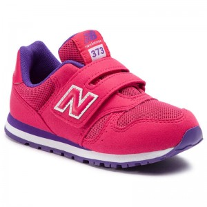 New Balance Sneakers YV373PY Rose
