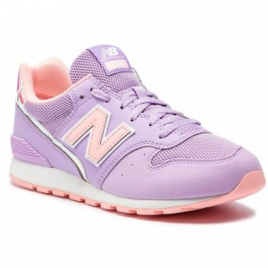 New Balance Sneakers YC996M1 Violet