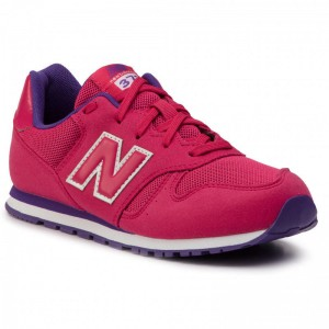 New Balance Sneakers YC373PY Rose