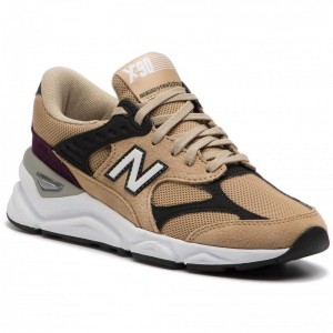 New Balance Sneakers WSX90RPC Marron