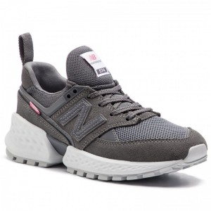 New Balance Sneakers WS574TED Gris