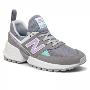 New Balance Sneakers WS574PRC Gris