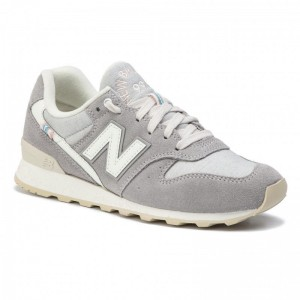 New Balance Sneakers WR996YC Gris
