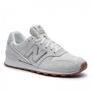 New Balance Sneakers WR996NEB Gris