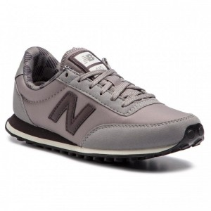New Balance Sneakers WL410MSW Gris