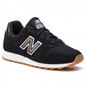 New Balance Sneakers WL373BTW Noir