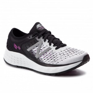 New Balance Chaussures W1080WB9 Blanc Noir