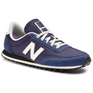 New Balance Sneakers U410AN Bleu marine