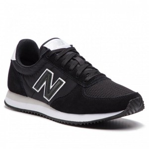 New Balance Sneakers U220FI Noir