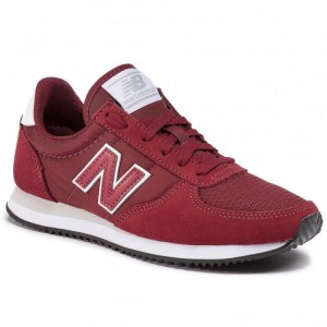 New Balance Sneakers U220FD Bordeaux