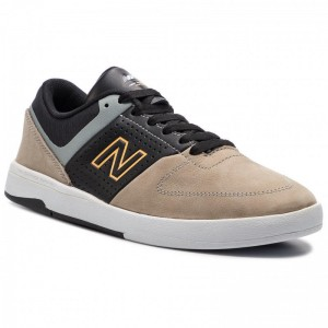 New Balance Sneakers NM533BZ2 Marron Multicolore