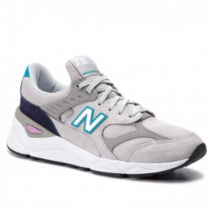 New Balance Sneakers MSX90RCE Gris