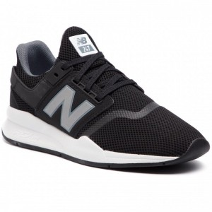 [Vente] New Balance Sneakers MS247FF Noir